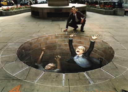 Die besten 100 Bilder in der Kategorie strassenmalerei: Strassenmalerei