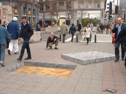 Die besten 100 Bilder in der Kategorie strassenmalerei: Straßenmalerei