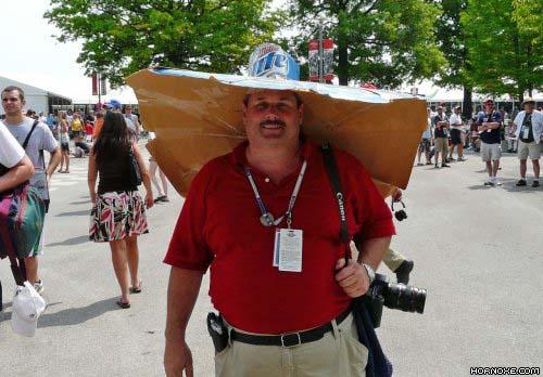 Die besten 100 Bilder in der Kategorie clever: Großer Hut