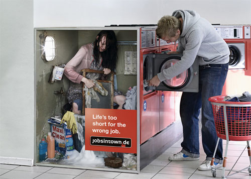 Die besten 100 Bilder in der Kategorie werbung: washingmachine