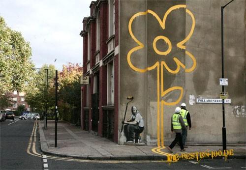 Die besten 100 Bilder in der Kategorie graffiti: graffiti