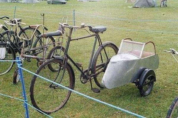 fahrraeder fahrrad mit seitenwagen die besten 100. Black Bedroom Furniture Sets. Home Design Ideas