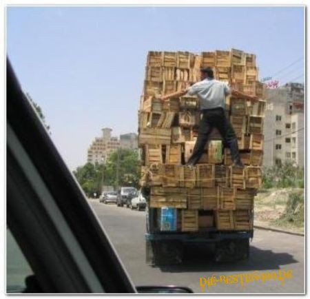Die besten 100 Bilder in der Kategorie transport: Scheiß Job