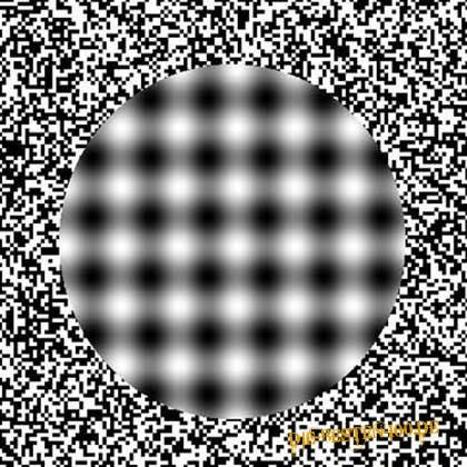 100 Besten optischen Illusionen