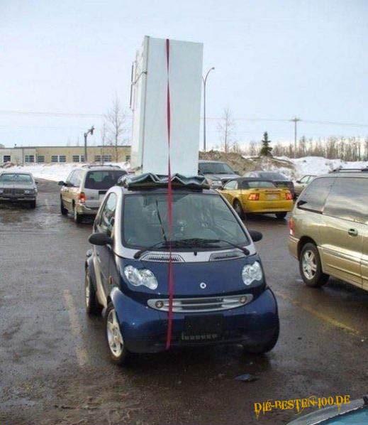 Die besten 100 Bilder in der Kategorie transport: Kühlschrank hochkant mit smart transportieren