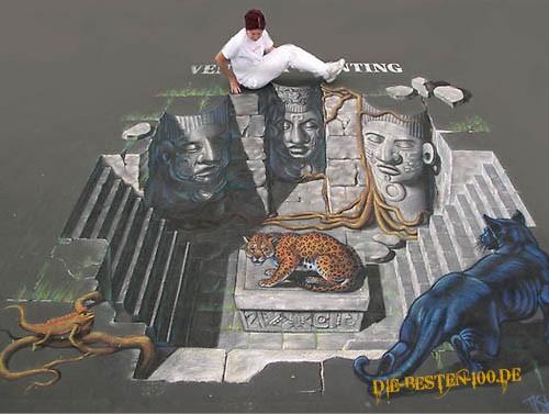 Die besten 100 Bilder in der Kategorie strassenmalerei: Inka