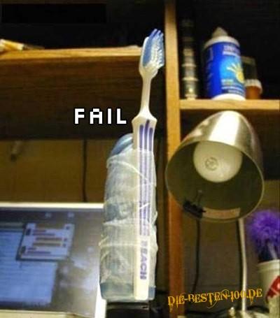 Zahnbürste als vibrator elektrische Ja, Sie