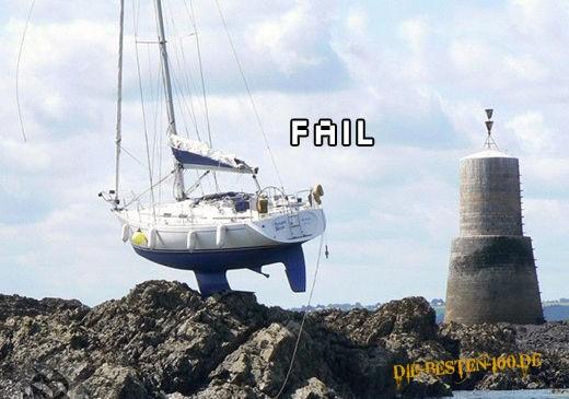 Die besten 100 Bilder in der Kategorie fail: Schiff liegt auf dem trockenen