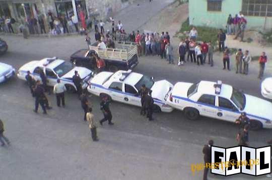 Die besten 100 Bilder in der Kategorie fail: Polizei-Unfall