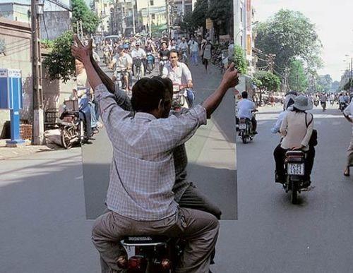 Die besten 100 Bilder in der Kategorie transport: verkehr, gefährlich, spiegel