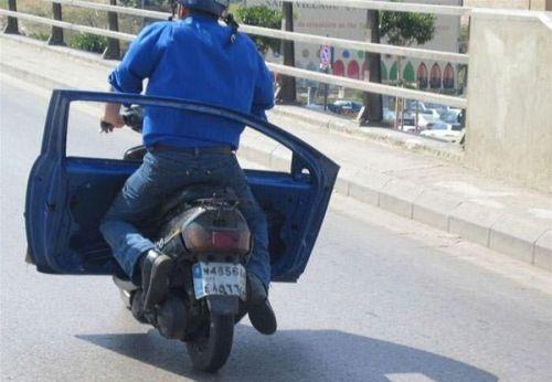 Die besten 100 Bilder in der Kategorie transport: roller, transport, gefährlich