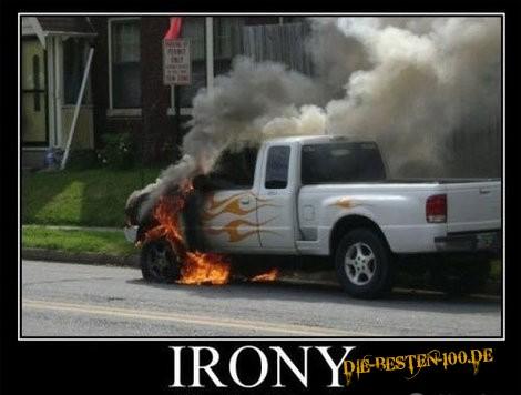 Die besten 100 Bilder in der Kategorie shit_happens: heisse Flammen-Lackierung brennt wirklich