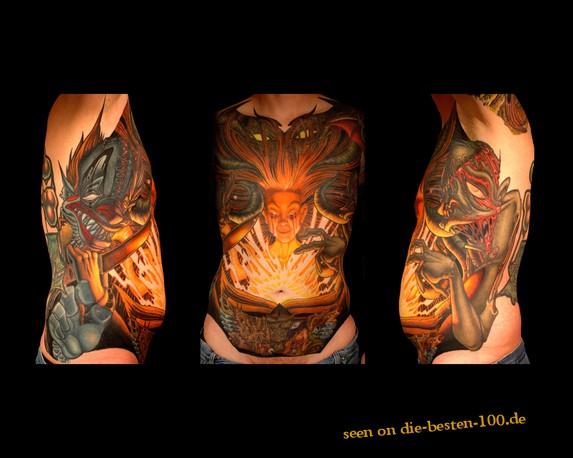 Geile intim tattoos