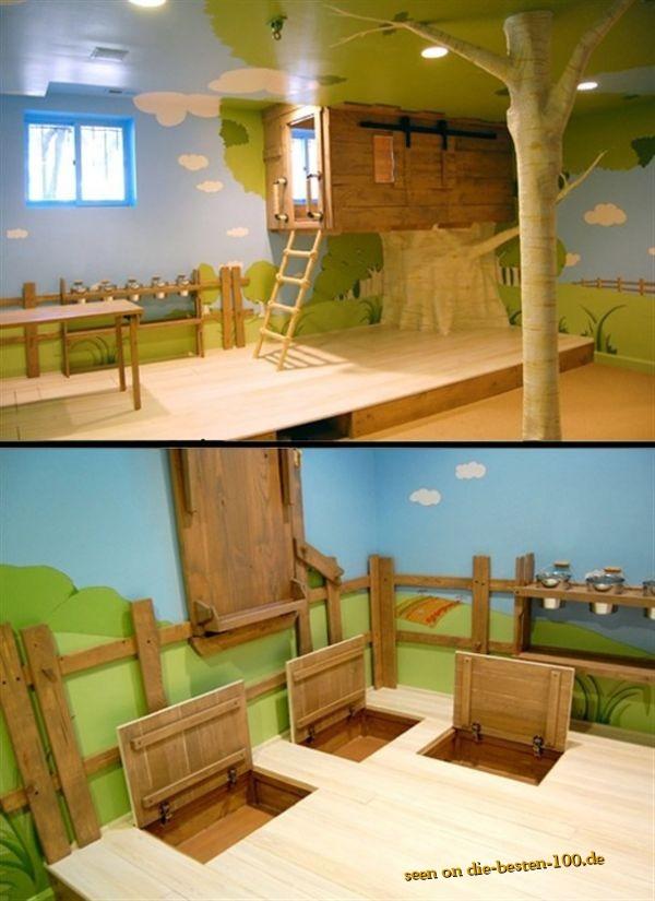 Die besten 100 Bilder in der Kategorie moebel: Das ideale Kinderzimmer