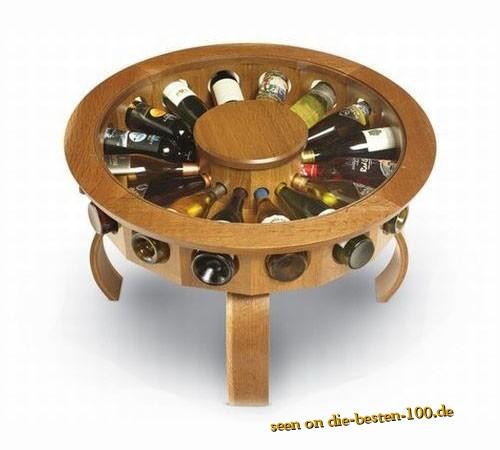 Die besten 100 Bilder in der Kategorie moebel: Wein-Tisch - Wine Table