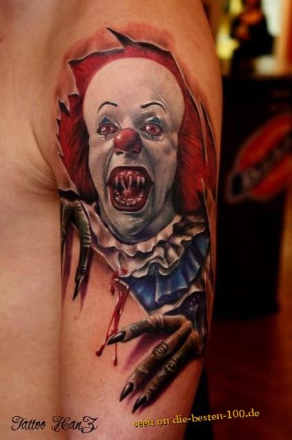 Intim tattoo ideen