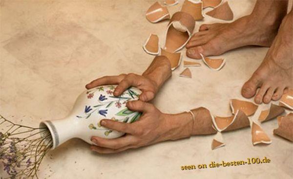 Die besten 100 Bilder in der Kategorie photoshops: PHotoshop Art - Broken Arms
