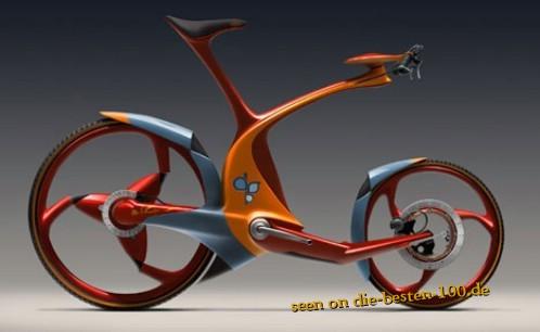fahrraeder cool design concept bicycle die besten 100. Black Bedroom Furniture Sets. Home Design Ideas
