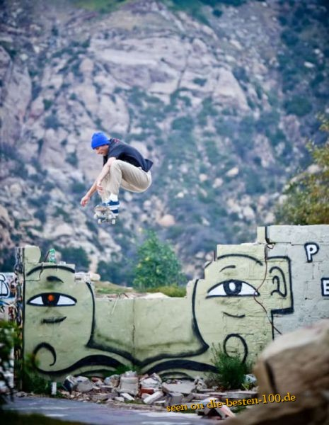 Die besten 100 Bilder in der Kategorie graffiti: Skater and Graffiti