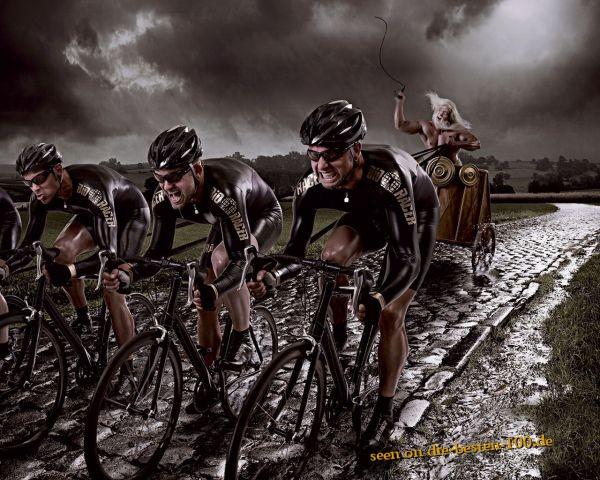 Die besten 100 Bilder in der Kategorie photoshops: Rennrad Streitwagen Photoshop Art