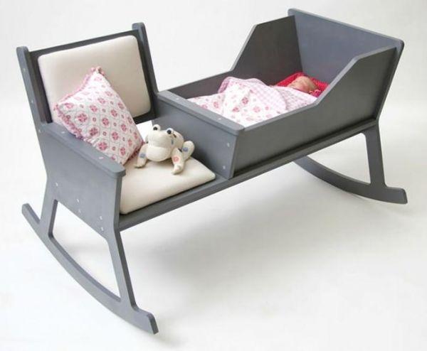 Die besten 100 Bilder in der Kategorie clever: Entspannte Schaukel-Wiege-Stuhl