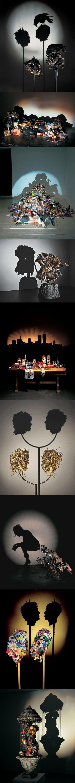 Die besten 100 Bilder in der Kategorie kunst: Schatten Kunst