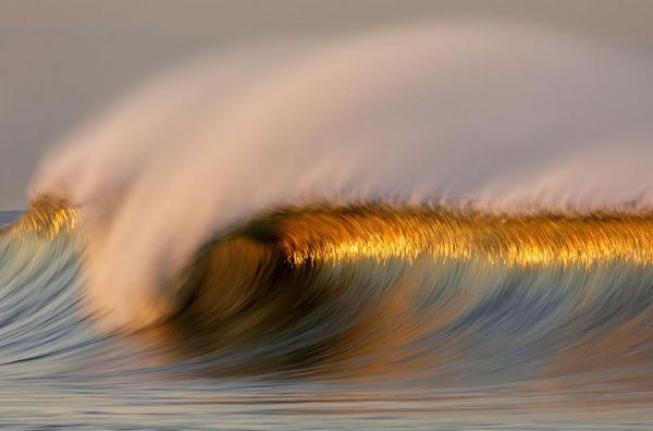 Colourful Wave