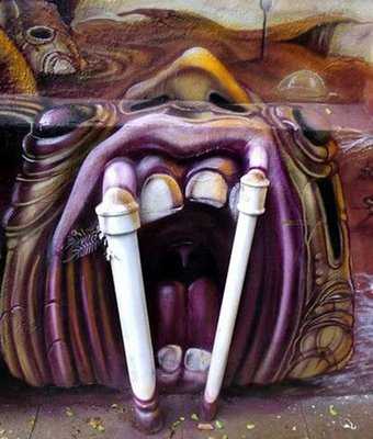 Die besten 100 Bilder in der Kategorie graffiti: Cool Dracula Grafitti