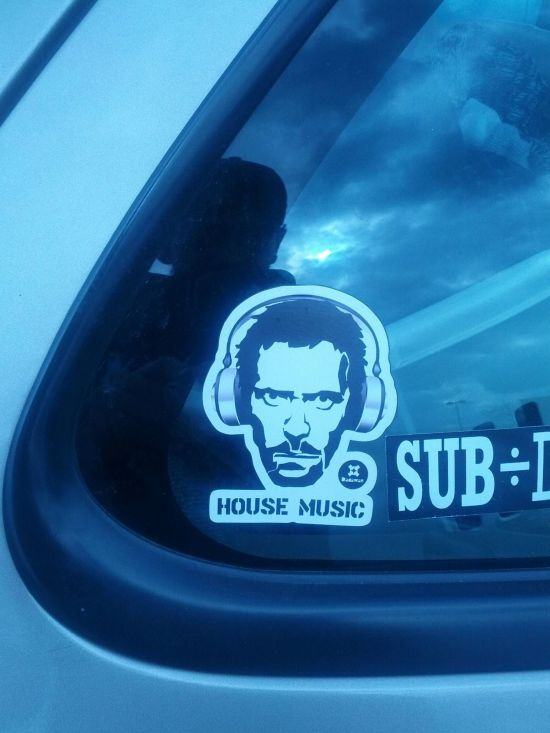 Dr. House Music Bumper