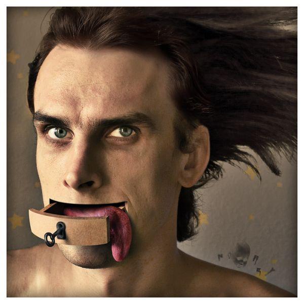 Die besten 100 Bilder in der Kategorie photoshops: Photoshop Surrealismus like Dali