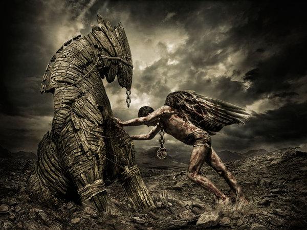 Die besten 100 Bilder in der Kategorie photoshops: Photoshop Fantasy Art