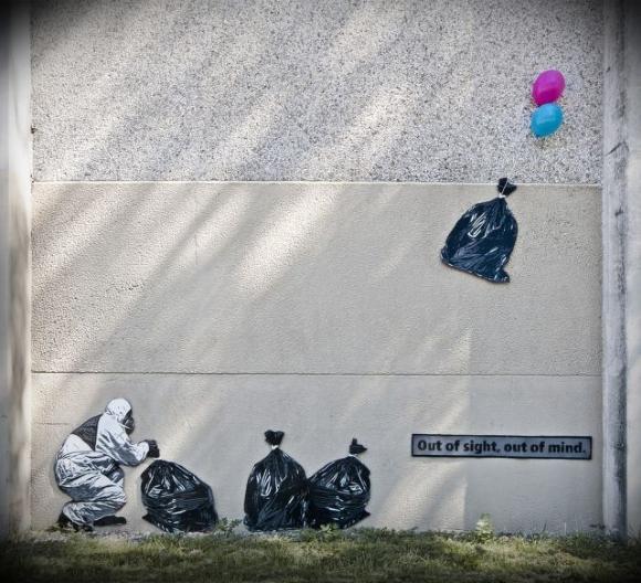 Die besten 100 Bilder in der Kategorie graffiti: Out of sight, out of mind. Grafitti