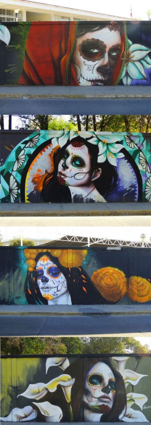 Die besten 100 Bilder in der Kategorie graffiti: Beautiful Dark Grafitti