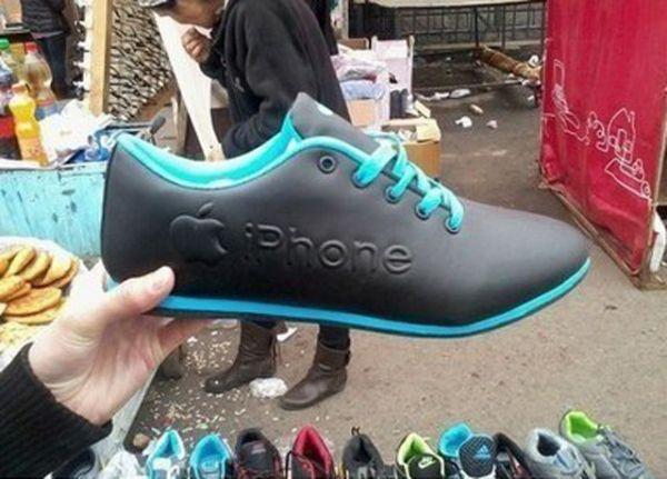 Die besten 100 Bilder in der Kategorie fail: iPhone Schuh Fail