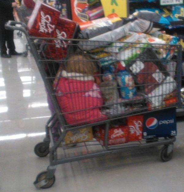 Die besten 100 Bilder in der Kategorie fail: Shopping Parenting Fail