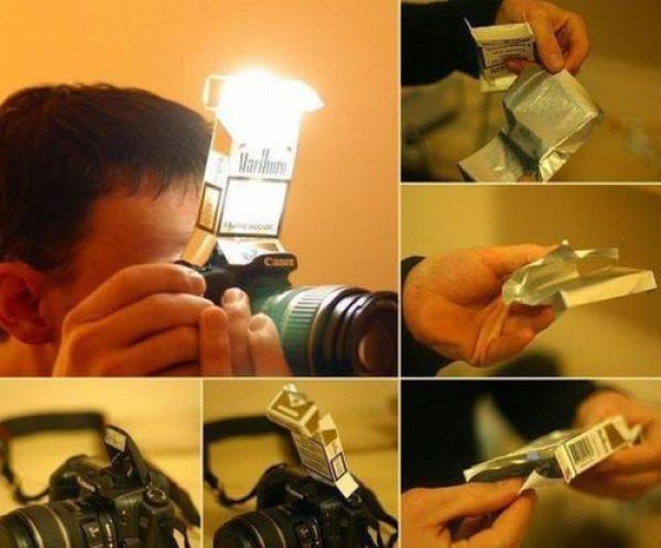 Die besten 100 Bilder in der Kategorie clever: Blitz-Erweiterung Diffusor