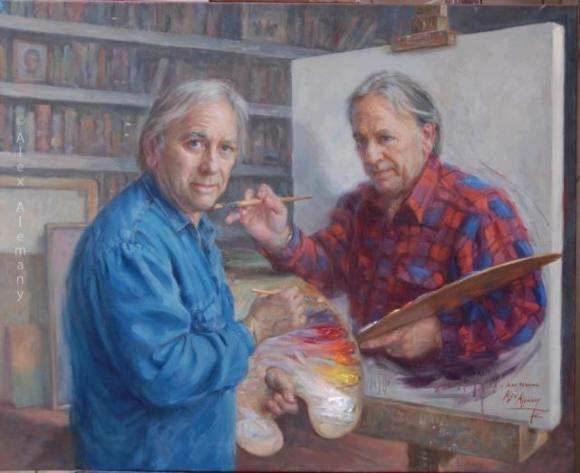 Die besten 100 Bilder in der Kategorie kunst: Surreal 3d Painting Art