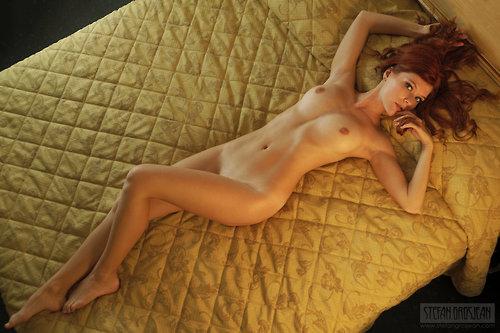 Sexy, nackte heiße Bilder