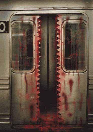 Die besten 100 Bilder in der Kategorie graffiti: U-Bahn Grafitty
