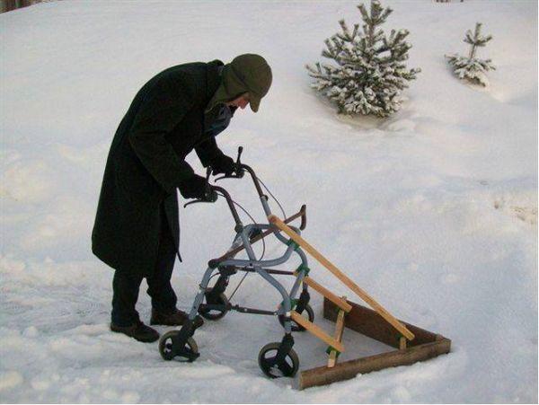 Schnee Lustige Bilder.Schnee Oma Rollator Die Besten 100 Bilder In Vielen