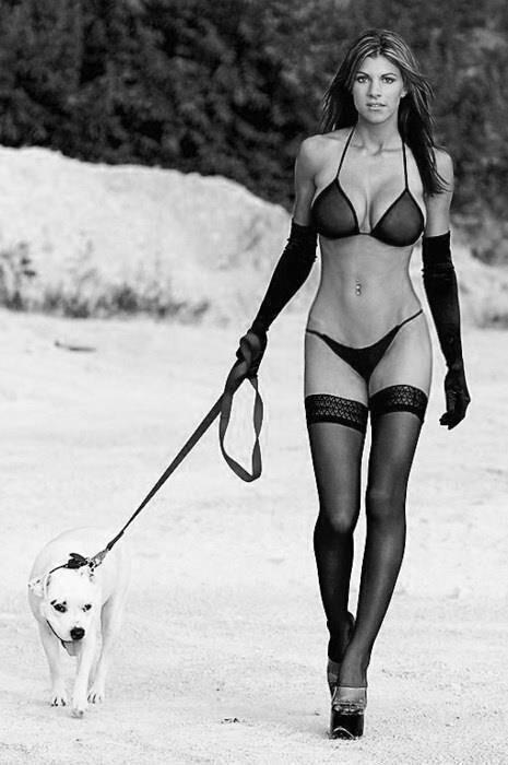 Frau intim hund ich_habe_sex_mit_meinem_hund —