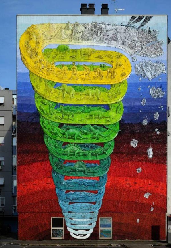 Die besten 100 Bilder in der Kategorie graffiti: Evolution, Grafitti, Haus, Kunst