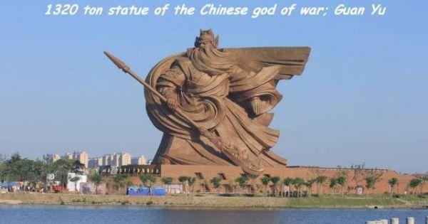 Die besten 100 Bilder in der Kategorie kunst: Statue, episch, gigantisch, China