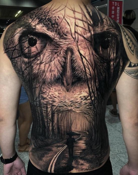 Intim bilder tattoos Intim Frisuren