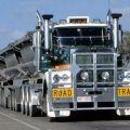 Die besten Bilder in der Kategorie transport: Roadtrain-Truck in Australia