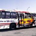 Die besten Bilder in der Kategorie werbung: Bus-Werbung