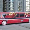 Die besten Bilder in der Kategorie werbung: Skateboard-Bus