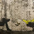 Die besten Bilder in der Kategorie graffiti: Bananen-Therapie