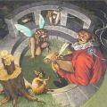 Die besten Bilder in der Kategorie strassenmalerei: Elfen und Feen