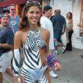 Die besten Bilder in der Kategorie bodypainting: Zebra-Bodypainting